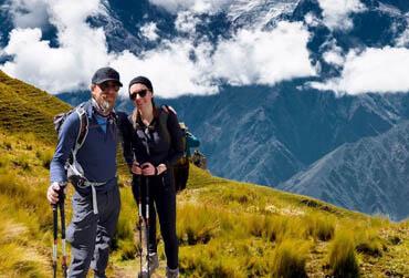Huchuy Qosqo Trek to Machu Picchu 3 day