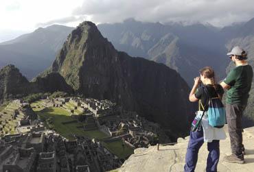 Machu Picchu Vacation Package