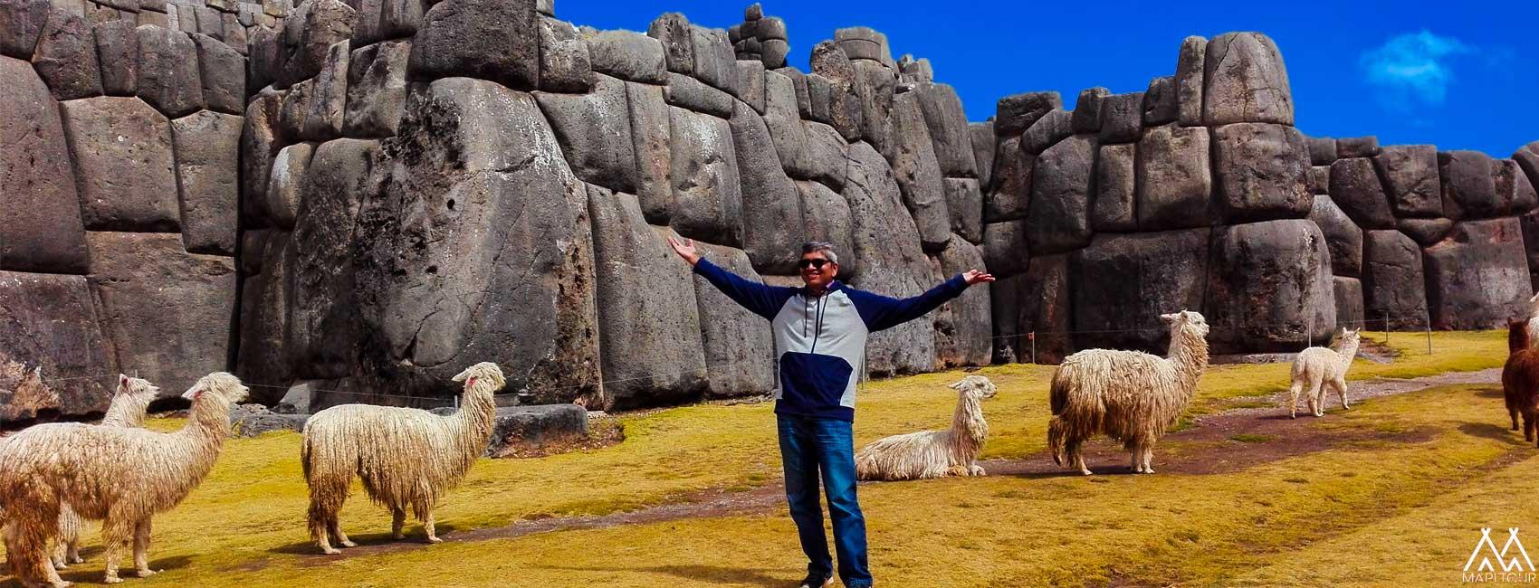 Mapi Tour Peru