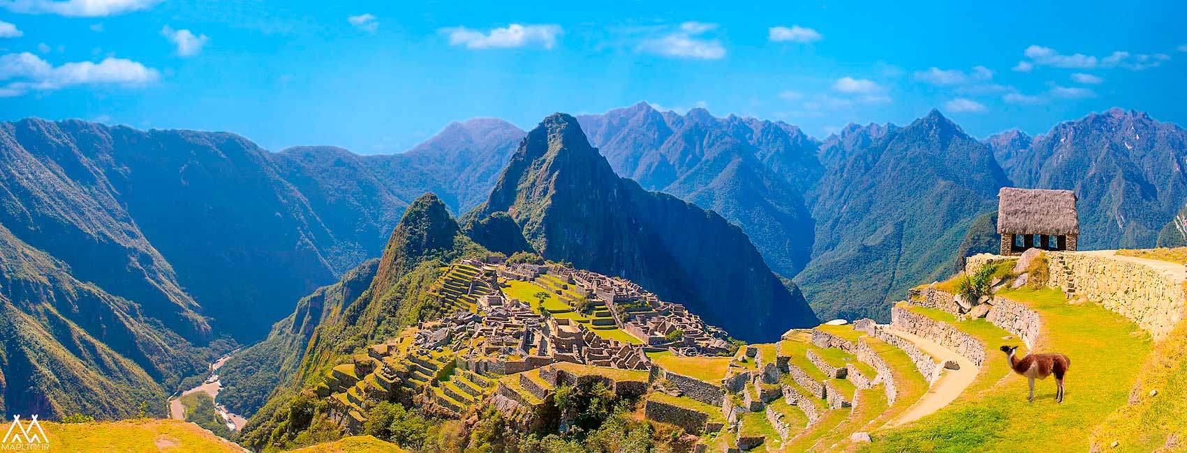 Mapi Tour Peru Travel