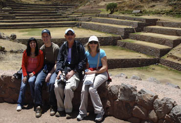 South Valley Cusco Tour